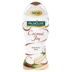 Palmolive Gourmet Mint og Coconut Shower Cream
