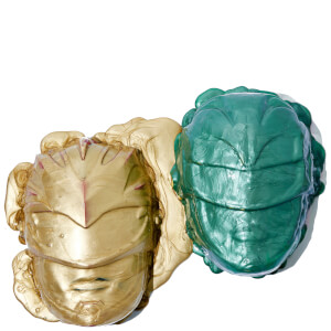 GLAMGLOW Gravitymud Firming Treatment - Green Peel Off Mask Power Rangers Edition: Image 4