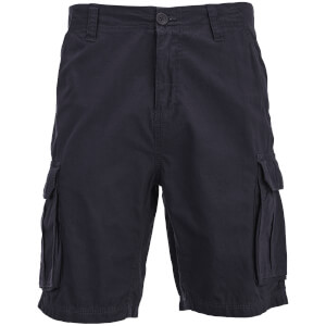 Comprar Brave Soul Men's Riverwood Cargo Shorts - Navy
