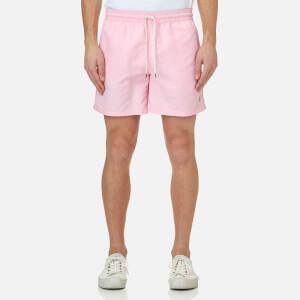 Polo Ralph Lauren Men's Traveler Swim Shorts - Carmel Pink