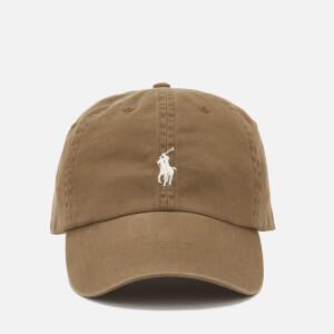 Polo Ralph Lauren Men's Sport Cap - New Brown