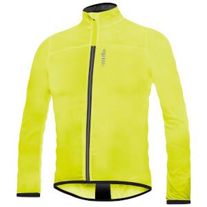 RH+ Zero Wind Shell Jacket - Fluo Yellow