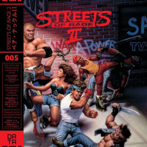 Streets of Rage 2 (Video Game Soundtrack)