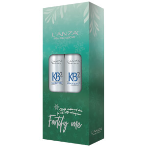 L'Anza KB2 Fortify Me Duo Box (Worth £27.90)