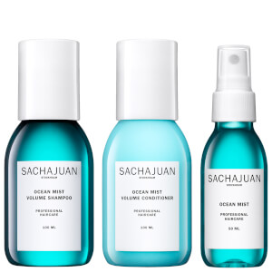 Sachajuan Ocean Mist Collection (Worth £30.00)
