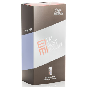 Wella Eimi Blow Dry Heroes Box