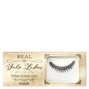 benefit Real False Lashes - Prima Donna Lite