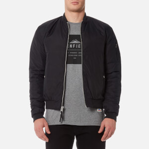 Penfield Men's Thurman Bomber Jacket - Black
