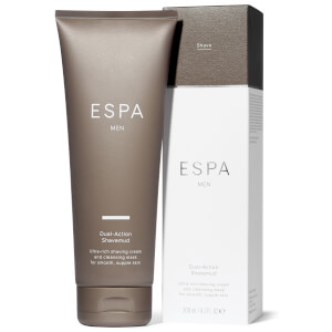 ESPA Dual-Action Shavemud 200ml: Image 2