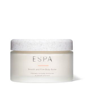 Beurre pour le Corps Lissant et Raffermissant Smooth & Firm Body Butter ESPA 180 ml