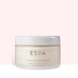 ESPA Smooth & Firm Body Butter 180ml