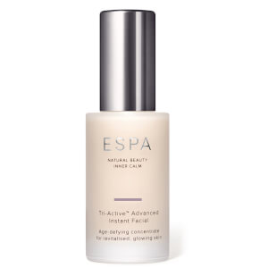 Sérum facial instantáneo Tri-Active™ Advanced de ESPA 30 ml