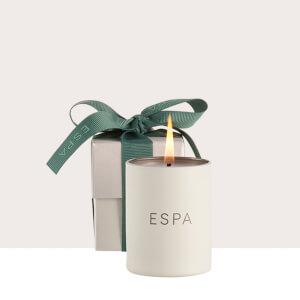 ESPA All is Bright - Restorative Candle 70g
