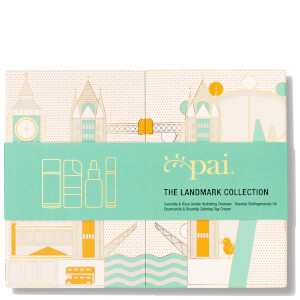 Pai The Landmarks Collection (Worth £60.00)