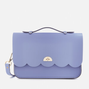 The Cambridge Satchel Company Women's Cloud Bag with Handle - Mineral