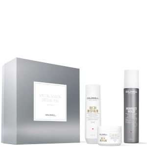 Goldwell Rich Repair Gift Set (Worth £37.00)