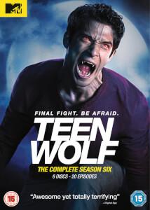 Teen Wolf - Season 6 Complete