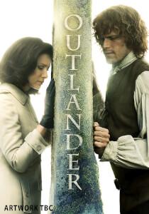 Outlander - Seasons 1-3