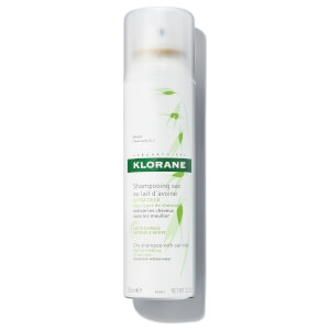 KLORANE Oat Milk Dry Shampoo Spray 150ml