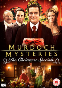 Murdoch Mysteries: The Christmas Specials