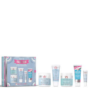 First Aid Beauty Tales of FAB Skin Gift Set