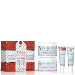 First Aid Beauty Winter Skin Savers Gift Set