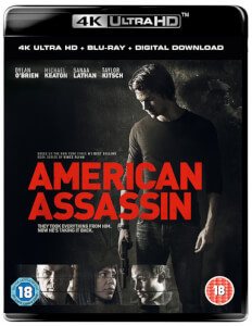 American Assassin - 4K Ultra HD
