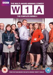 W1A - Series 3