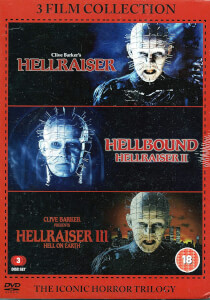 Hellraiser Trilogy