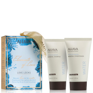 AHAVA Love Locks Ornament 250ml (Worth $20)