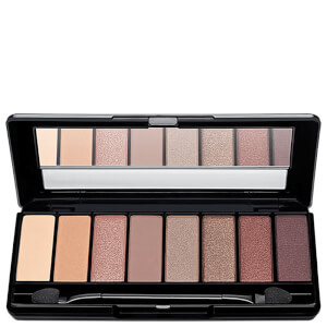 Rimmel Magnifieyes Eye Shadow Palette - London Nudes Calling (Free Gift)