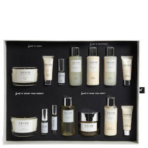Neom Organics London Ultimate Wellbeing Collection