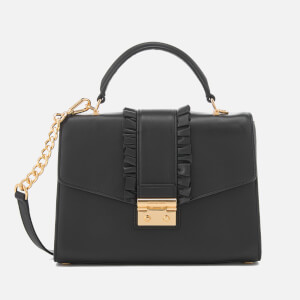 MICHAEL MICHAEL KORS Women's Sloan Medium Satchel - Black