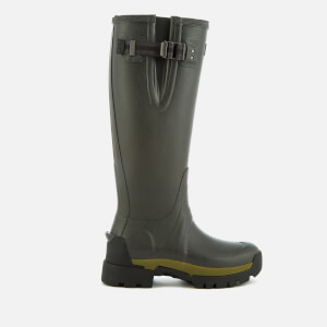 Hunter Women's Balmoral Adjustable Wellies - Slate