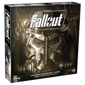 Jeu de Société Fallout