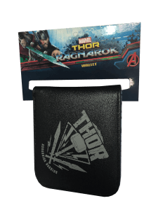 Porte-Monnaie Thor: Ragnarok Marvel