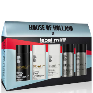 label.m House of Holland Western Cowgirl Mini Gift Set 2017