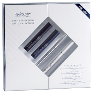 RevitaLash Lash Perfecting Gift Collection (Worth $197)