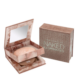 Urban Decay Naked Illuminated Shimmering Powder (Various Shades)