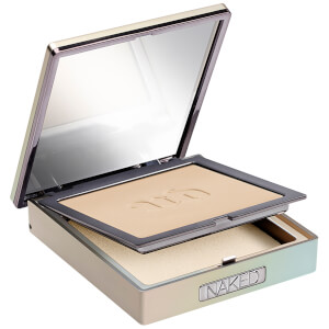Urban Decay Naked Skin Illuminizer Beauty Powder puder rozświetlający
