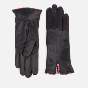 Paul Smith Women's Swirl Scarf and Gloves Gift Set - Multi: Image 3