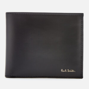 Paul Smith Men's Billfold Wallet - Stripe