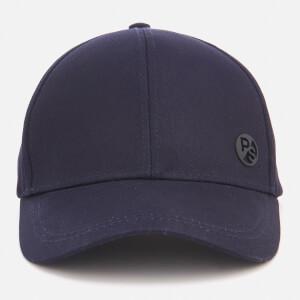 Paul Smith Men's Basic Baseball Cap - Blue