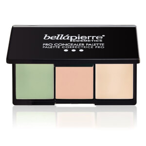 Bellapierre Conceal and Correct Palette