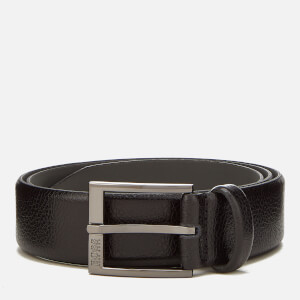 BOSS Black Men's Elloy Belt - Black