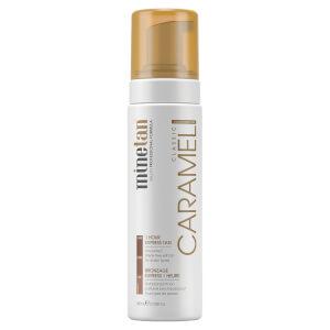 MineTan Classic Caramel Foam (Colour Base) 200ml