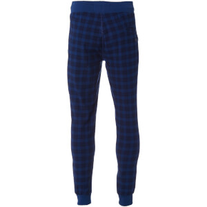Tokyo Laundry Men's Fisher Lounge Pants - Blue: Image 2
