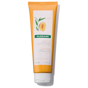 KLORANE Mango Leave-In Cream 125 ml