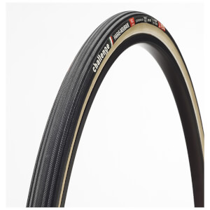 Challenge Paris Roubaix SC S 320 TPI Clincher Road Tire - 700c x 27mm