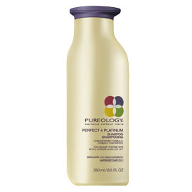 Pureology Shampooing Perfect 4 Platinum